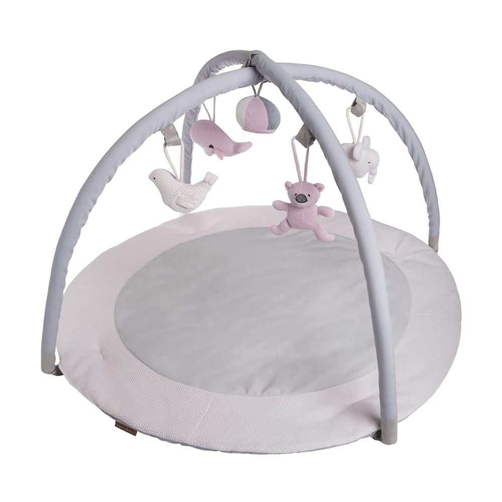 baby activity spielbogen klassisch rosababy rosawei
