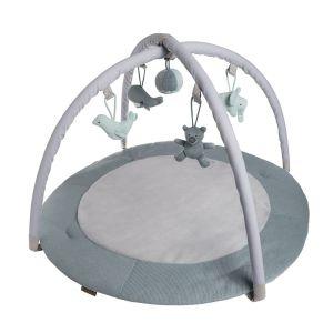 Baby Activity Spielbogen stonegreen/mint/weiß