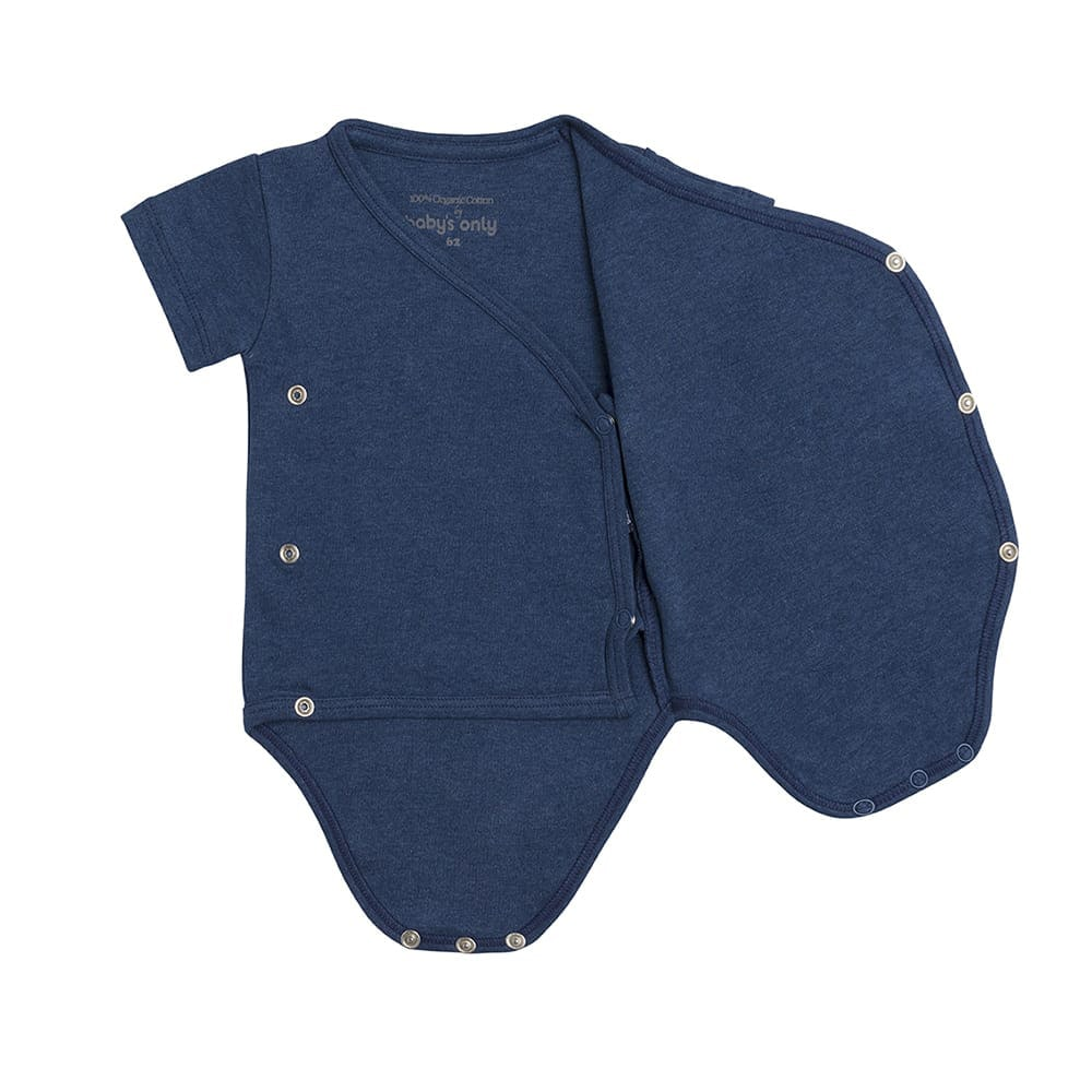 baby body melange jeans 68