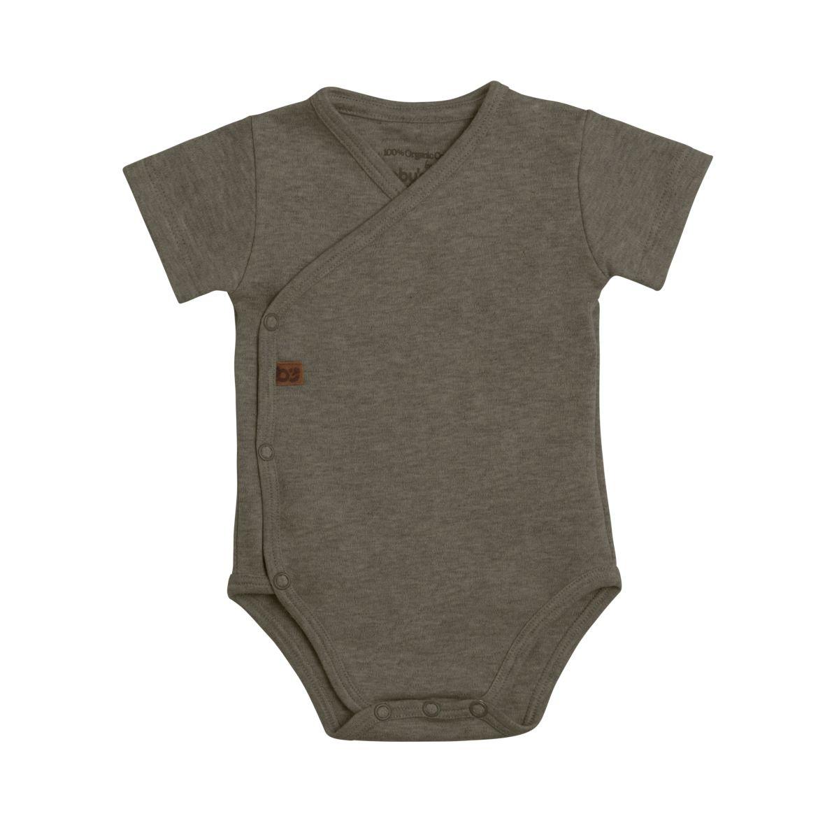baby body melange khaki 56