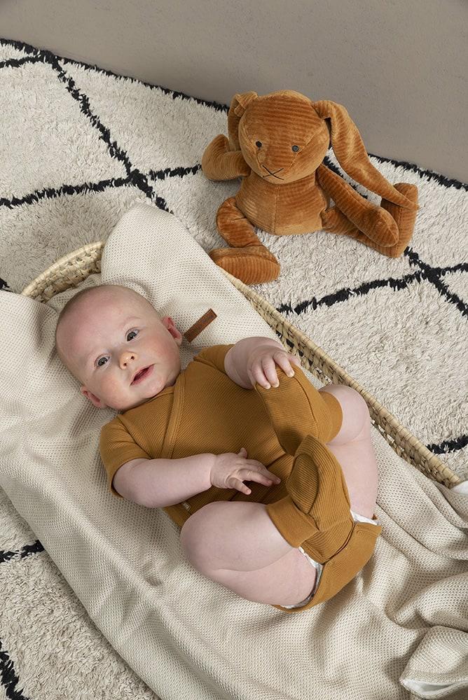 baby body pure caramel 50