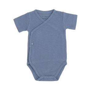 Baby Body Pure vintage blue - 68