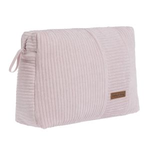 Baby-Pflegetasche Sense alt rosa