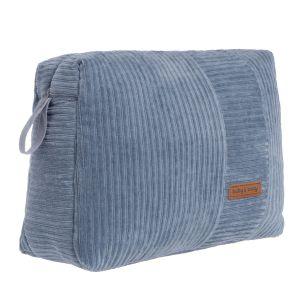 Baby-Pflegetasche Sense vintage blue