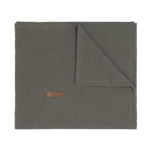 Babydecke Breeze khaki