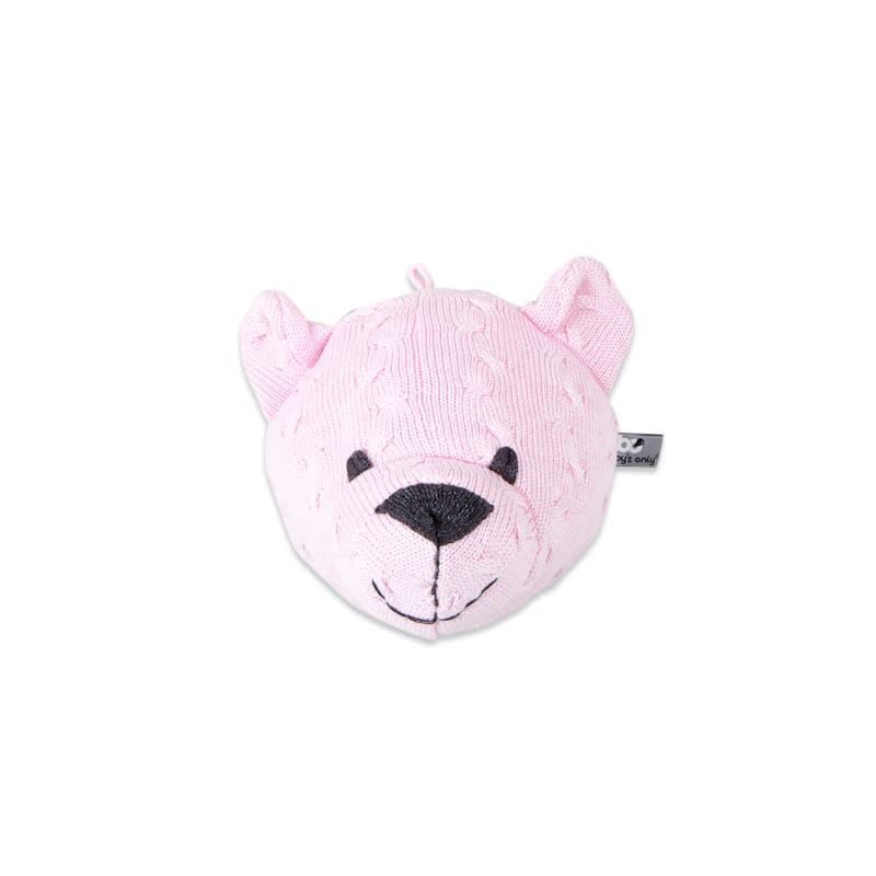 brenkopf cable baby rosa