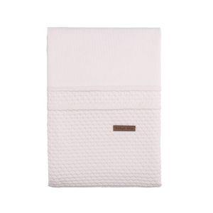 Bettbezug Cloud klassisch rosa - 100x135