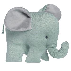 Elefant Sparkle gold-mint melee