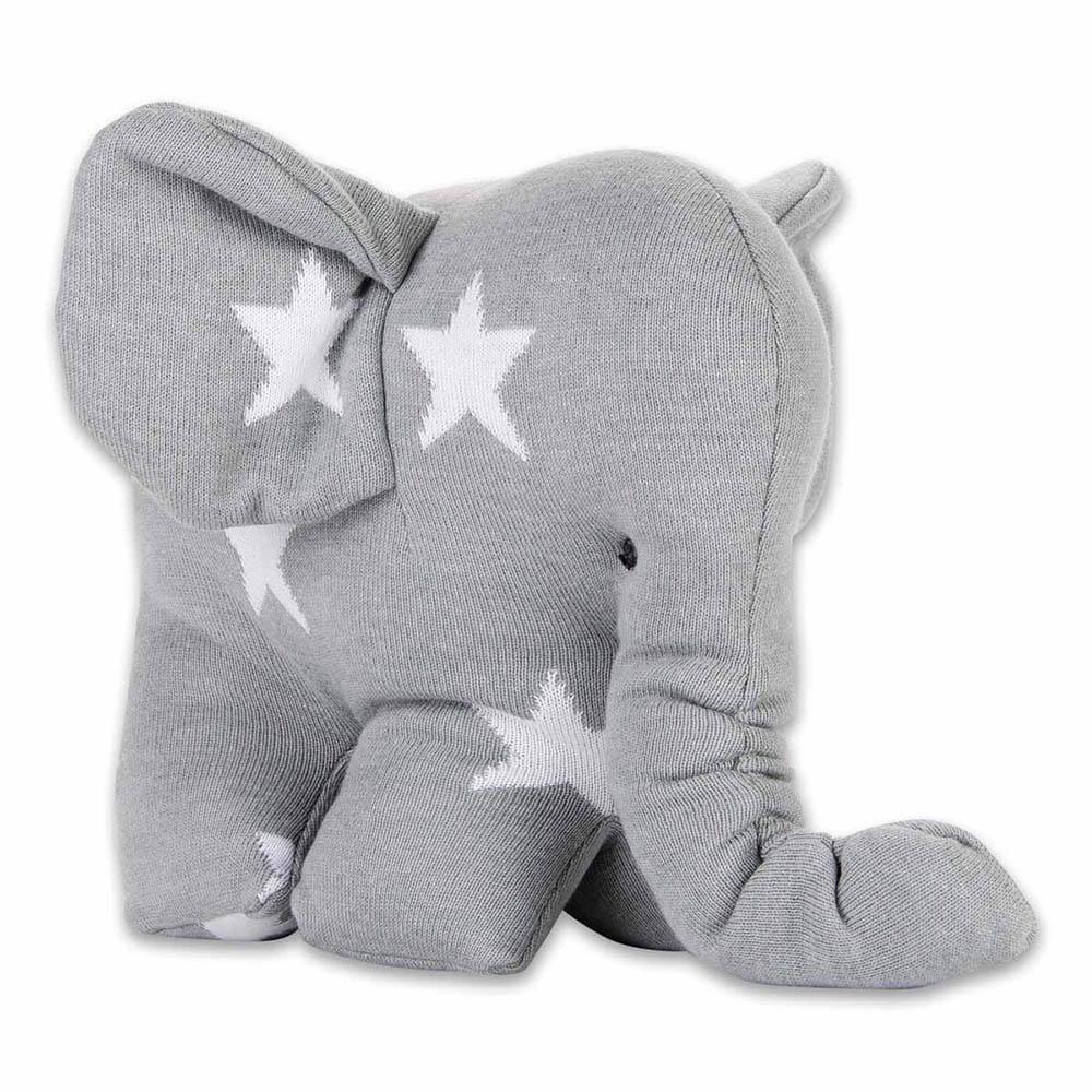 elefant star grauwei