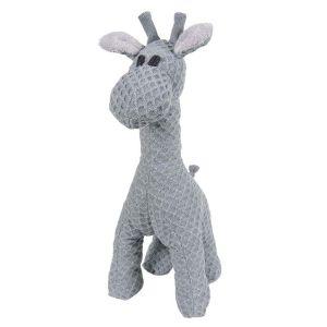 Giraffe Sun grau/silber grau