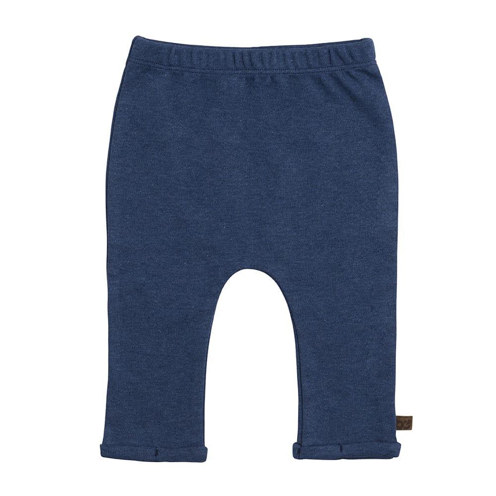 hose melange jeans 68