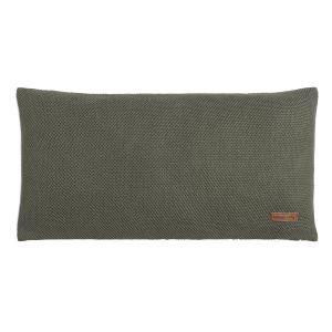 Kissen Classic khaki - 60x30