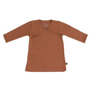 Kleid Melange honey - 50
