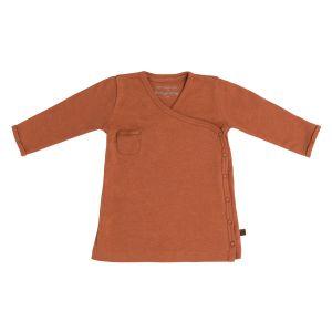 Kleid Melange honey - 62