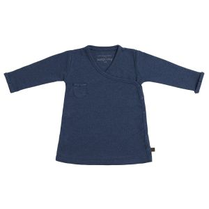 Kleid Melange jeans - 56