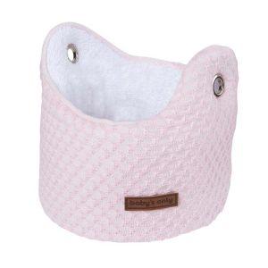 Korb Sun klassisch rosa/baby rosa