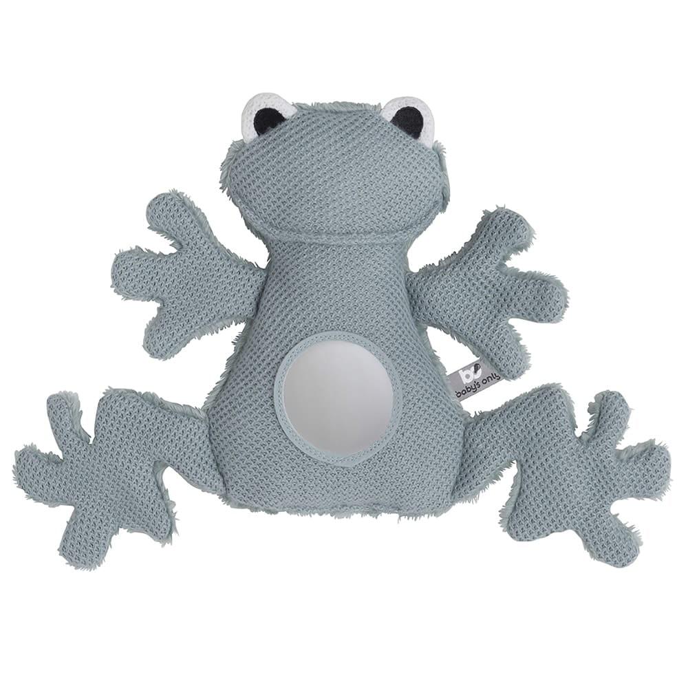 kuschel frosch stonegreen