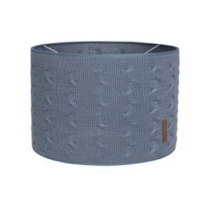 Lampenschirm Cable granit - Ø30 cm