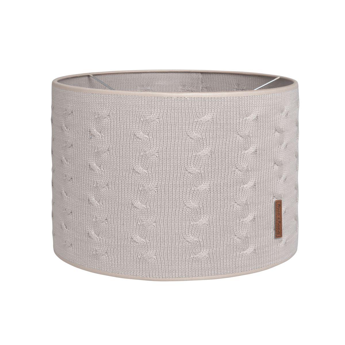 lampenschirm cable lehm 30 cm