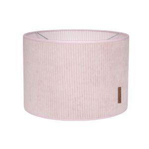 Lampenschirm Sense alt rosa - Ø30 cm