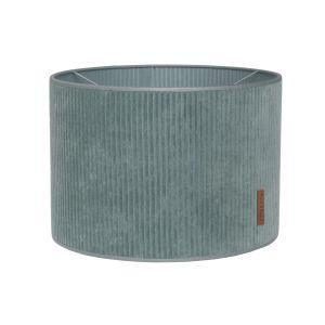 Lampenschirm Sense meergrün - Ø30 cm
