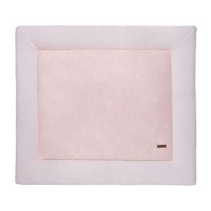 Laufgittereinlage Classic rosa - 75x95