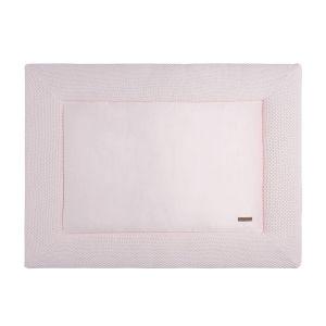 Laufgittereinlage Flavor klassisch rosa - 80x100
