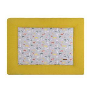 Laufgittereinlage Forest mustard - 75x95