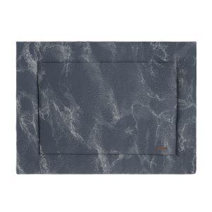 Laufgittereinlage Marble granit/grau - 75x95