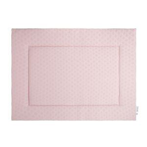 Laufgittereinlage Reef misty pink - 75x95