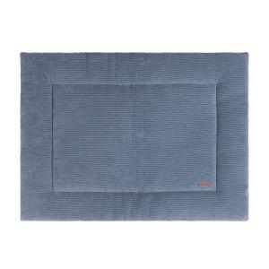 Laufgittereinlage Sense vintage blue - 75x95