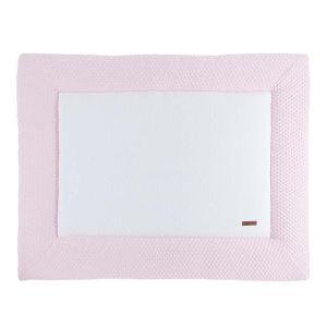 Laufgittereinlage Sun klassisch rosa/baby rosa - 75x95