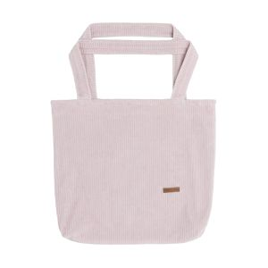 Mom bag Sense alt rosa