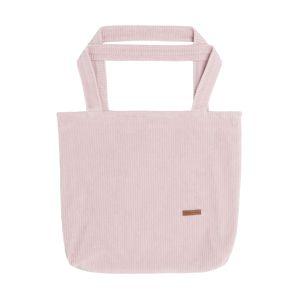 Mom bag Sense alt rosa