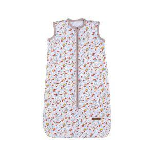 Schlafsack Bloom alt rosa - 70 cm