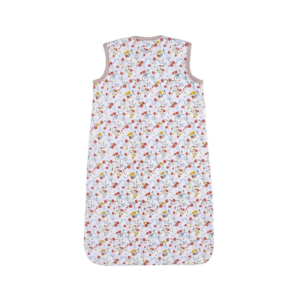 schlafsack bloom alt rosa 70 cm