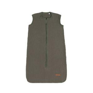 Schlafsack Breeze khaki - 90 cm