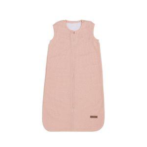 Schlafsack Classic blush - 70 cm