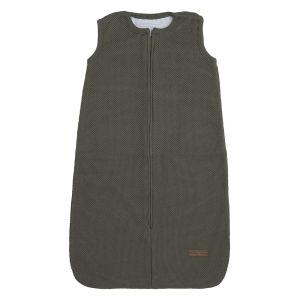 Schlafsack Classic khaki - 70 cm
