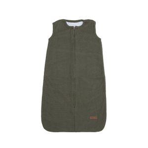 Schlafsack Classic khaki - 90 cm