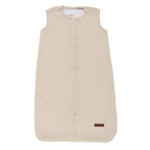 Schlafsack Classic sand - 70 cm