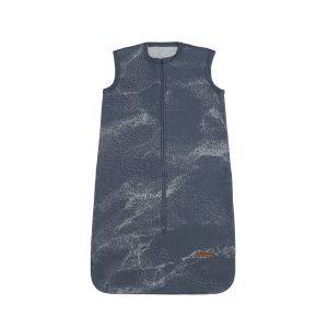 Schlafsack Marble granit/grau - 70 cm
