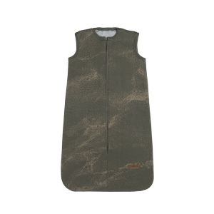 Schlafsack Marble khaki/olive - 70 cm