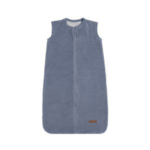 Schlafsack Sense vintage blue - 70 cm