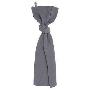 Swaddle Breeze anthracite - 120x120