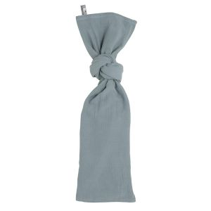Swaddle Breeze stonegreen - 120x120