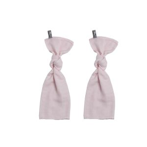 Swaddle klassisch rosa - 65x65 - 2-pack