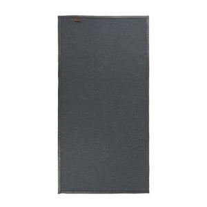 Teppich Korn anthrazit - 138x70