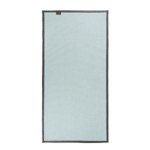 Teppich Korn mint - 138x70