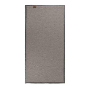 Teppich Korn taupe - 138x70